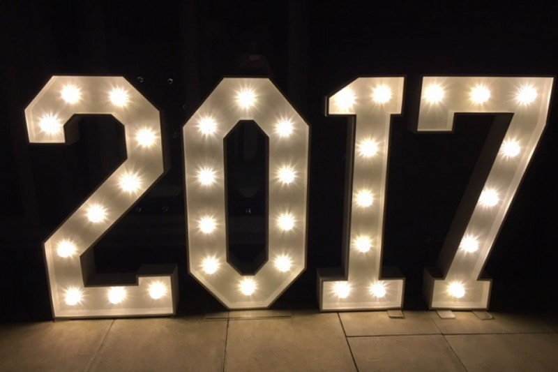 light up numbers to hire barnsley