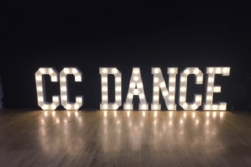 light up letters to hire in bradford