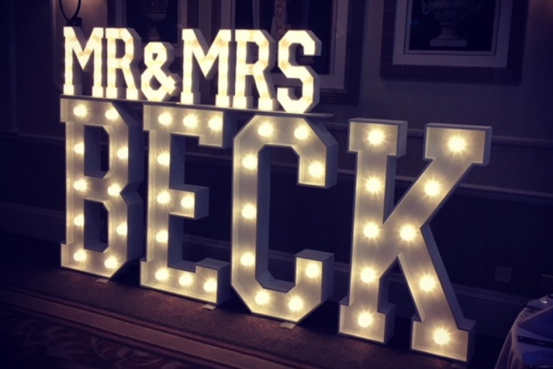 light up surname hire wood hall wetherby leeds